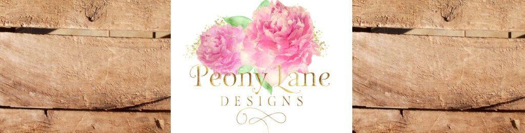 Peony Lane Designs